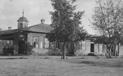 Трактир, сегодня часть музея Белинского - Чембар_трактир_2.jpg