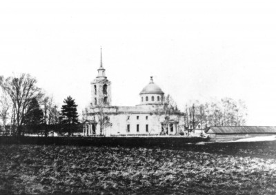 Аргамаково - Аргамаковская церковь.jpg