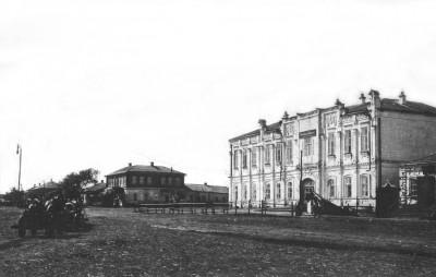 Женская гимназия Педучилище  - Чембар_женская_гимназия.jpg