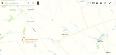 Чембарцы или люди как-то связанные с нашим городом и Чембарским уездом - Аршуковка 4.jpg